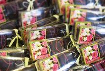 Nos chocolats fête des mères!!! / Antton et ses chocolatiers mettent tout en oeuvre pour rendre vos mamans heureuses!