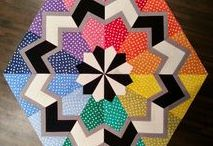 Quilt Blocks & Borders / Quilting