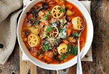 Soups - Inspirations