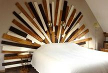 A Passion for Pallets / What can you do with pallets - limitless ideas