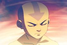 Avatar Aang / Avatar: The Last Airbender