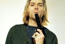 Nirvana / by Pinn Terrist