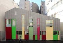 school / kindergarten