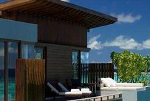 Get the Beach House look / Coastal Living