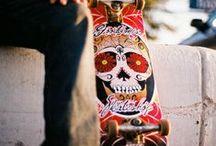 skateboards / by Emoangel