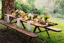Beautiful tables / Various founds in the wonderful world of Pinterest table stories