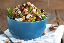 Salads - Inspirations