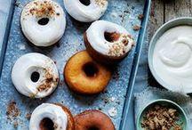 Doughnuts - Inspirations