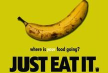Food Design - Food waste