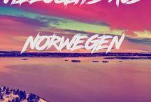 VIDEOS NORWAY / NORWEGEN