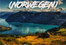 SOGNEFORD (NORWAY / NORWEGEN / NORGE) / DIE REGION UM LUSTER UND AM SOGNEFJORD - EIN TRAUM VON NORWEGEN ZWISCHEN GLETSCHERN UND FJORDEN - UMGEBEN VON DREI NATIONALPARKS, UNENDLICHEN WANDERMÖGLICHKEITEN UND VIELEN UNESCO WELTKULTURERBE-HIGHLIGHTS