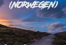 JOTUNHEIMEN (NORWEGEN / NORWAY / NORGE)