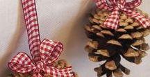 Navidad / Ideas para decorar tu casa y regalos en Navidad