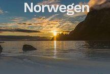 FOTOGALERIE NORWEGEN