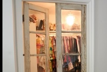 closets, wardrobes & dressing rooms