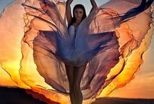 Beauty/Fashion / by Tamara S