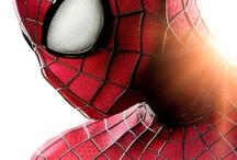 Superhero Films / by Cincinnati Comic Expo Sept. 13-15, 2013