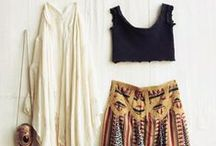 Clothes // fashion