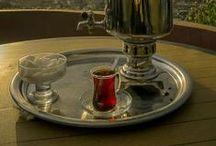 Harbiyiyorum (Curated) / We gather what we like around.