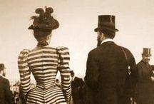 Historic Fashion (pre 1920s)