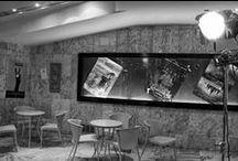 Abandonado, no olvidado. / Los cines Renoir de Cuatro Caminos, situados en el número 10 de la madrileña calle Raimundo Fernández Villaverde, echaron el cierre. Los Renoir de Cuatro Caminos, con cuatro salas, fueron toda una referencia del barrio de Cuatro Caminos y alrededores, especialmente por ser los únicos en la zona con versión original.
