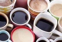 Elixir of Life / Coffee / by Sandra's