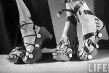 Shoes! / Vintage shoes