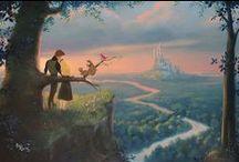 Disney Princess's / Pictures of Disney Princess's