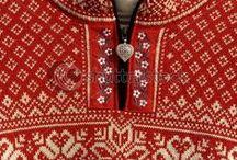 tricot norvegien