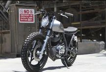 Cafe racers for sale / Here you can see all new cafe racers for sale, which are listed on http://caferacerforsale.com