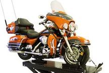 Motorcycles Lifts & Equipment /  Motorcycles FAST offers Lifts, Tire Changers, Wheel Balancers plus much more.    http://www.fastequipment.net/motorcycle-lifts-accessories/