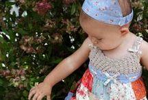Fashion for cute littles
