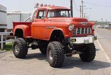 Lifted Trucks / Lifted Trucks