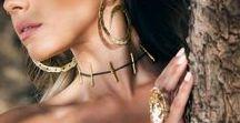 Jewelry Photography / Handmade Jewelry designed by Stella V Petraki and Boho Sets Jewelry. Necklaces, Earrings, Bracelet, Women Style, Jewelry Fashion, Fashion Jewelry, Gold Plated Jewelry, Unique Jewelry, Greek Handmade Jewelry