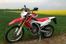 Honda CRF250L / Honda CRF250L