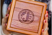 Give Well. Give Generously. Give JORD. / Unique gifts for everyone you love, including yourself! A wood watch from JORD is a unique piece that will impress and delight eco-minded individuals, fashion lovers, and those who appreciate knowing the time without needing to know who liked their last Facebook post :)