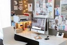 DECORATION - Office / Bureau