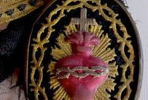 my sacred heart / Sacred Hearts and Detentes