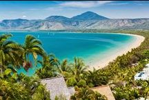 Group Travel Australia/Oceania / by HotelPlanner