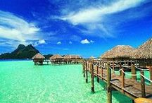 Caribbean Life / by HotelPlanner