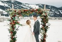 WEDDING - Winter / Hiver