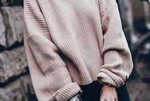 STYLE INSPIRATION / Casual Chick City Outfits, london outfits, smart casual, sezane