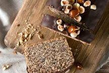 Kuchen & Süßspeisen / Wer kann da widerstehen, wenn man diese leckeren Kuchen, Torten und anderen Süßspeisen sieht?