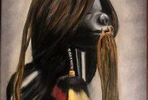 Tsantsa / Coming Soon! Our New Book on The Shrunken Head Trade! www.RealShrunkenHeads.com