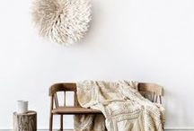 For the Home / simple and laid back home decor / by Jill Gott-Gleason/good life