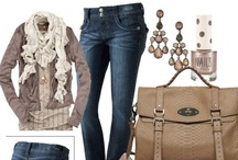 My Style / by Megan Wright
