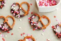 valentines / by Jill Gott-Gleason/good life