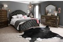 Blackout / Black is the only neutral you need / by Value City Furniture