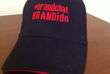 """BRANDidos of #brandchat / BRANDidios love their #brandchat -- Wed. 11AM EST on Twitter -- hosted by @brandchat owner Maria Duron.  Pin and chat your visual content here.  Psst: A comment to a pin can indicate """"fair use."""" / by Elizabeth McCaffrey"""