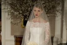 Wedding Dresses / by Alwena Willis
